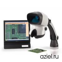 Головка оптическая Mantis Elite c встроенной видеокамерой