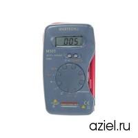 Мультиметр цифровой автоматический компактный Mastech M320