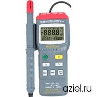 Термометр и влагометр цифровой MS6503 Mastech