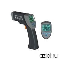 Термометр MS6530 дистанционный цифровой инфракрасный -20c/+537c(пирометр) Mastech