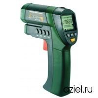 Термометр дистанционный цифровой инфракрасный -32c/+1050c (пирометр) Mastech MS-6540B