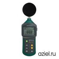 Шумометр цифровой Mastech MS6700