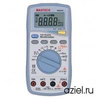 Мультиметр цифровой автоматический MS8209 Mastech