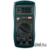 Мультиметр цифровой Mastech MS8221B