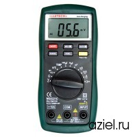 Мультиметр цифровой автоматический Mastech MS8221C