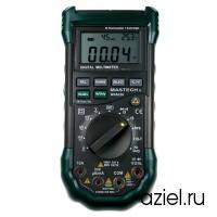 Мультиметр цифровой автоматический Mastech MS8228