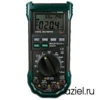 Мультиметр цифровой автоматический Mastech MS8229