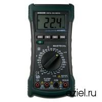 Мультиметр цифровой автоматический Mastech MS8240B