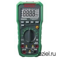 Мультиметр цифровой автоматический Mastech MS8250A