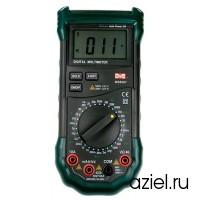 Мультиметр MS8261 цифровой автоматический Mastech