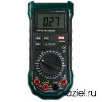 Мультиметр MS8264 цифровой автоматический Mastech