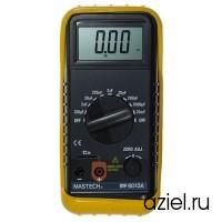 Мультиметр цифровой (измеритель емкости) MY6013A Mastech