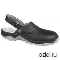 Ботинки  2590.32125 unisex черные