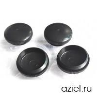 Колпачок защитный для объективов Elite 4х, 8х, 10х (комплект 4 шт.)