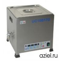 Компактная система УЗ отмывки UC27, объем ванны 27 л.