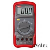 Мультиметр цифровой UNI-T UT51