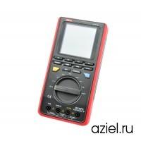Мультиметр-осциллограф цифровой портативный UNI-T UT81B