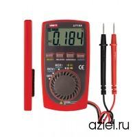 Мультиметр цифровой карманный UNI-T UT10A