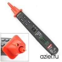 Мультиметр-пробник цифровой UNI-T UT118B