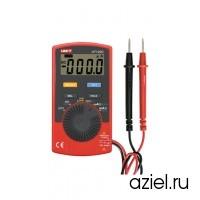 Мультиметр цифровой карманный UNI-T UT120C