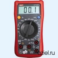 Мультиметр цифровой портативный UNI-T UT132C