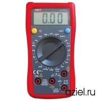 Мультиметр цифровой портативный UNI-T UT132D
