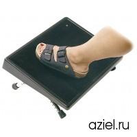 Подставка для ног антистатическая 1740.001