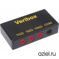 Блок 7100.VB Veribox поверочный