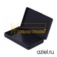 Коробка антистатическая с откидной крышкой, 130x80x14мм арт.  5351.1308.014
