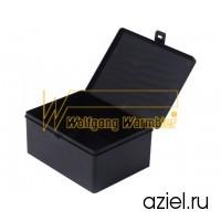 Коробка антистатическая с откидной крышкой, 178x133x78мм арт. 5351.1814.080