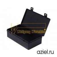 Коробка антистатическая с откидной крышкой, 221 x 121 x 55 мм арт. 5351.2212.060