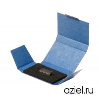 Коробка антистатическая 100x60x15 мм с поролоном 6 мм  арт.5510.908