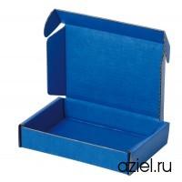 Коробка антистатическая 250x191x38 мм  арт. 5510.904