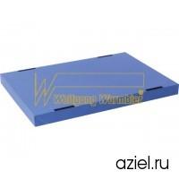 Крышка SAFESHIELD® 5510.SB.64 размер: 600x400x40 мм (для картоных штабелируемых коробок)