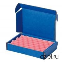 Коробка антистатическая 400x300x65 мм (5 шт.) арт. 5511.911.A30