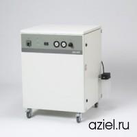 Компрессор безмасляный с фильтром-регулятором в шумозащитном кожухе JUN-AIR 2ХOF302-40M