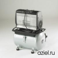 Компрессор безмасляный с фильтром-регулятором JUN-AIR OF1202-40B