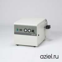 Компрессор безмасляный с фильтром-регулятором и осушителем в шумозащитном кожухе JUN-AIR OF302-4MQ2