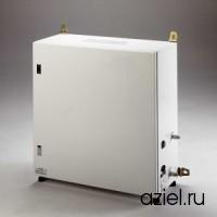 Компрессор безмасляный с фильтром-регулятором в металлическом кожухе JUN-AIR OF302-4S