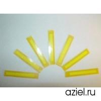 Накладные соединительные ленты ReOn ESD T0181C24 (аналог 24MS-41097), 20х48мм для 24мм лент (1000шт)
