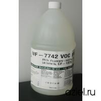 Флюс на водной основе, не требующий отмывки WF 7742, канистра 4 л арт. FLUXWV-84375-4LT