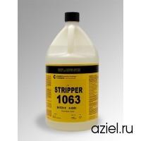 Средство для удаления уретановых покрытий Stripper 1063, бутылка 1 л