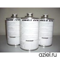 Промывочная жидкость для ручной отмывки печатных узлов VIGON EFM бочка 200 литров