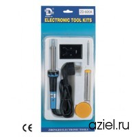 Набор инструментов ZD-920A