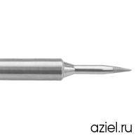 Картридж-наконечник PACE 1130-0004 конич., удлинённый Ø 0,40 мм (TD-200)