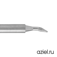 Картридж-наконечник PACE 1130-0016 лопатка 1,20 мм, наклон 30° (TD-200)