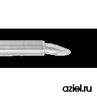 Картридж-наконечник PACE 1130-0033 наклонная миниволна 3,05 мм (TD-200)