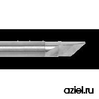 Картридж-наконечник PACE 1130-0037 ножевидный 6,35 мм (TD-200)