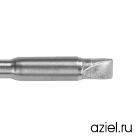 Картридж-наконечник PACE 1131-0010 лопатка 5,15 мм (повышенная теплопередача) (TD-200)