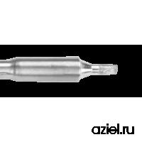 Картридж-наконечник PACE 1131-0013 лопатка 2,38 мм, угол 30° (повышенная теплопередача) (TD-200)